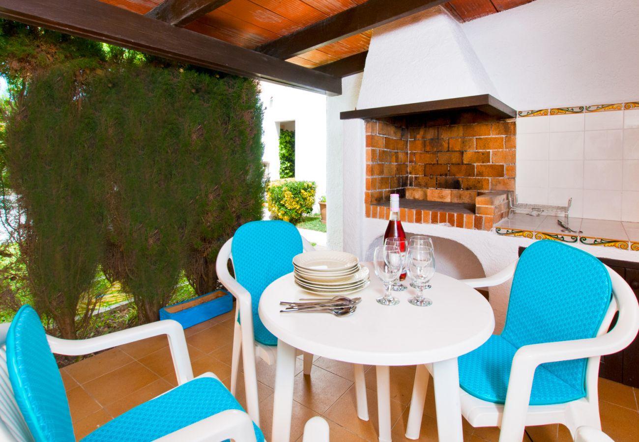 Villa en Playa de Muro - GAVINES :) Casa soleada para 4 personas en Playa de Muro. AC y WiFi gratis