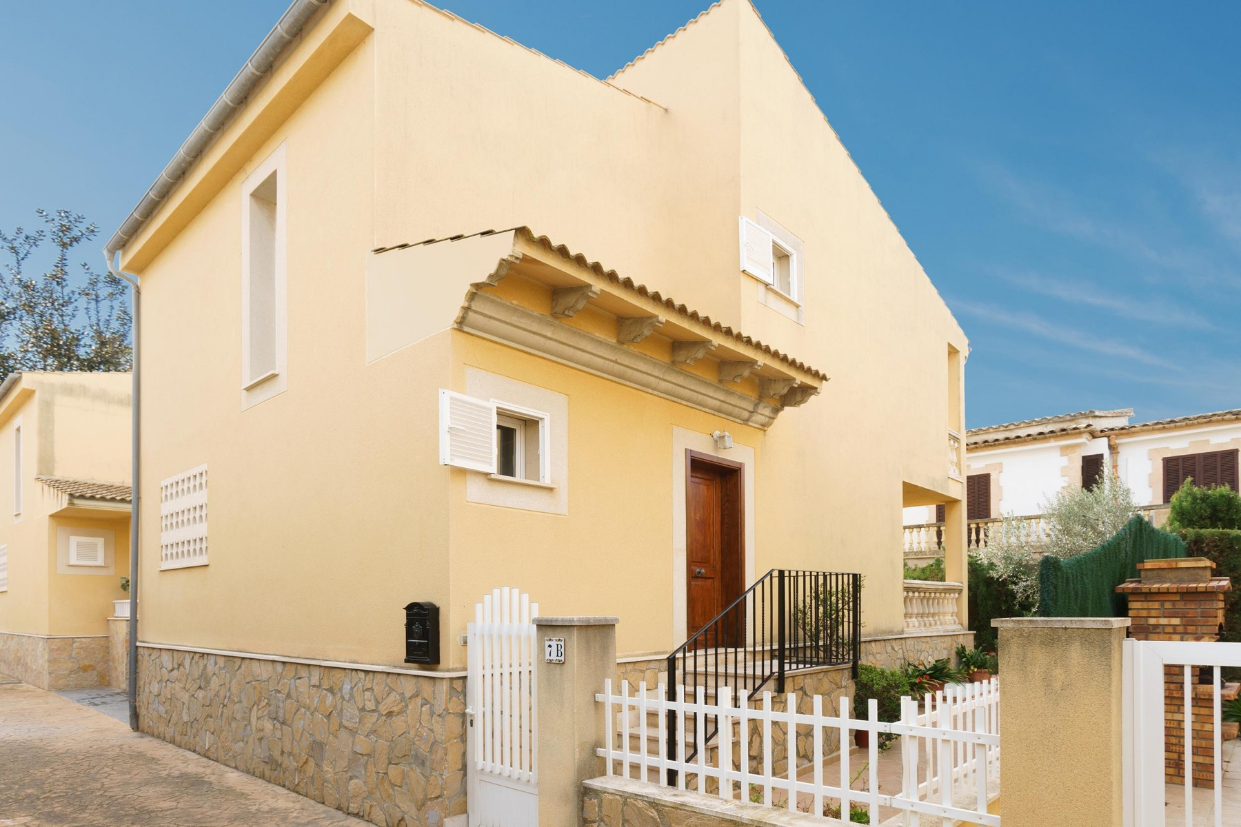 Casas en Alcúdia - C. Marcos
