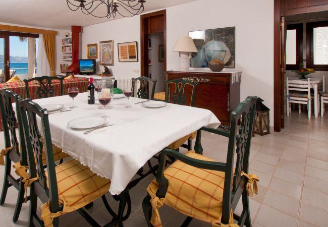 Apartamento en Alcúdia - C. Can Pericas 2