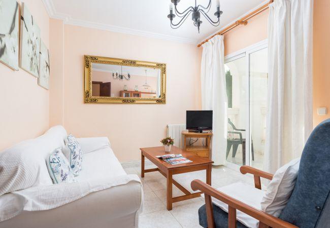 Apartamento en Cala Ratjada - SAMU 2:) Acogedor apartamento para 4 en Cala Ratjada
