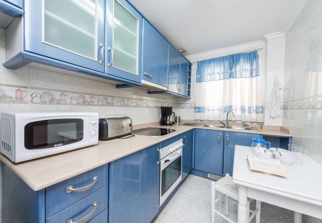 Apartamento en Cala Ratjada - SAMU 1:) Apartamento para 4 personas en Cala Rajada