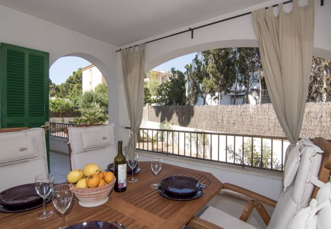 Apartamento en Capdepera - ULLASTRE :) Apartamento cerca de la playa 4 personas en Cala Ratjada