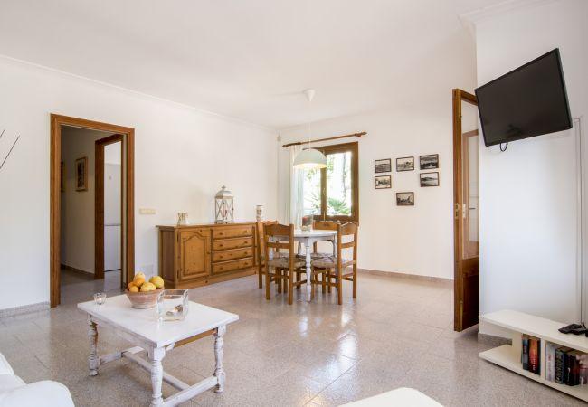 Apartamento en Capdepera - A. Ullastre