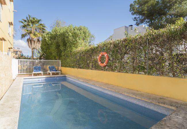 Apartamento en Alcúdia - A. Orquidea