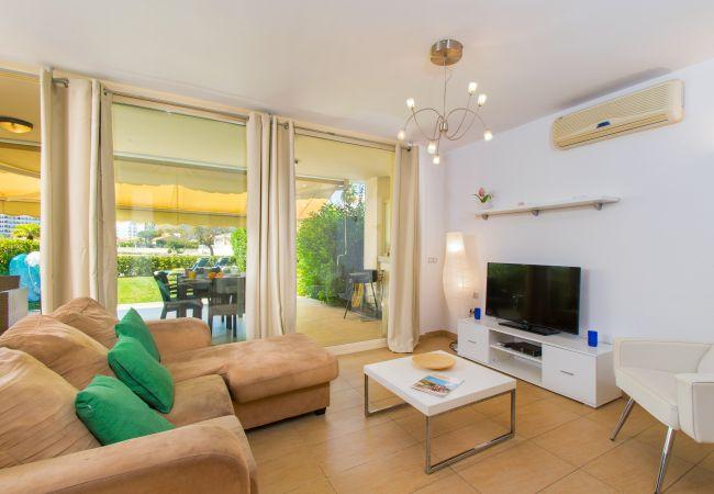 Villa en Alcúdia - PYP :) Villa para 4 personas cerca de la playa. WiFi y AC