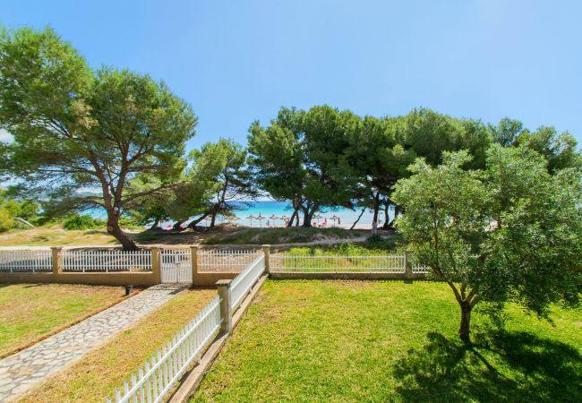 Apartamento en Alcúdia - VIDALBA F :) Precioso apartamento para 6 personas en Playa de Aludia