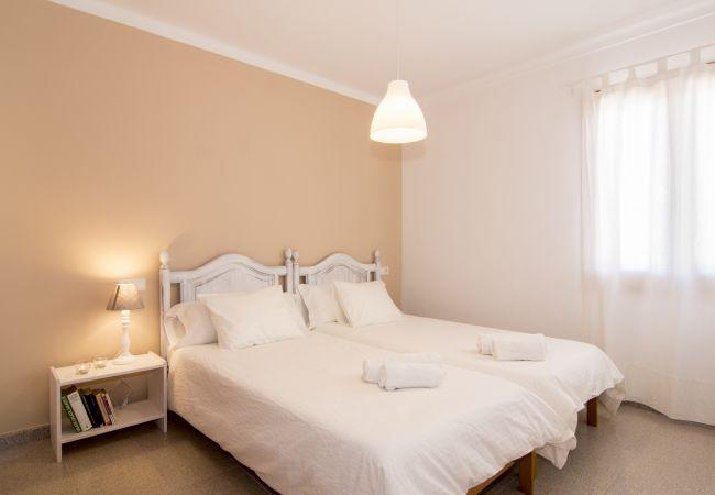 Apartamento en Capdepera - GARBALLO :) Apartamento para 4 personas en Capdepera. WiFi GRATIS