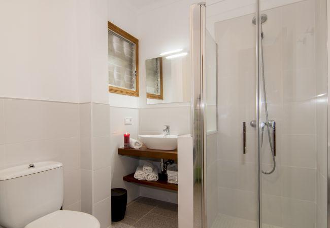 Apartamento en Capdepera - SABINA :) Apartamento para 4 personas en Capdepera. WiFi GRATIS