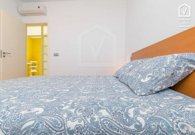 Villa en Arta - MUT :) Villa moderna para 6 personas en Betlem