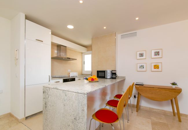 Apartamento en Alcúdia - DIANA :) Apartamento a 150mtr de la playa Alcudia