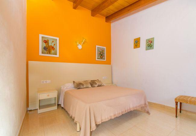 Casa adosada en Alcúdia - CARRASQUET :) Casa para 12 en Pto. Alcudia