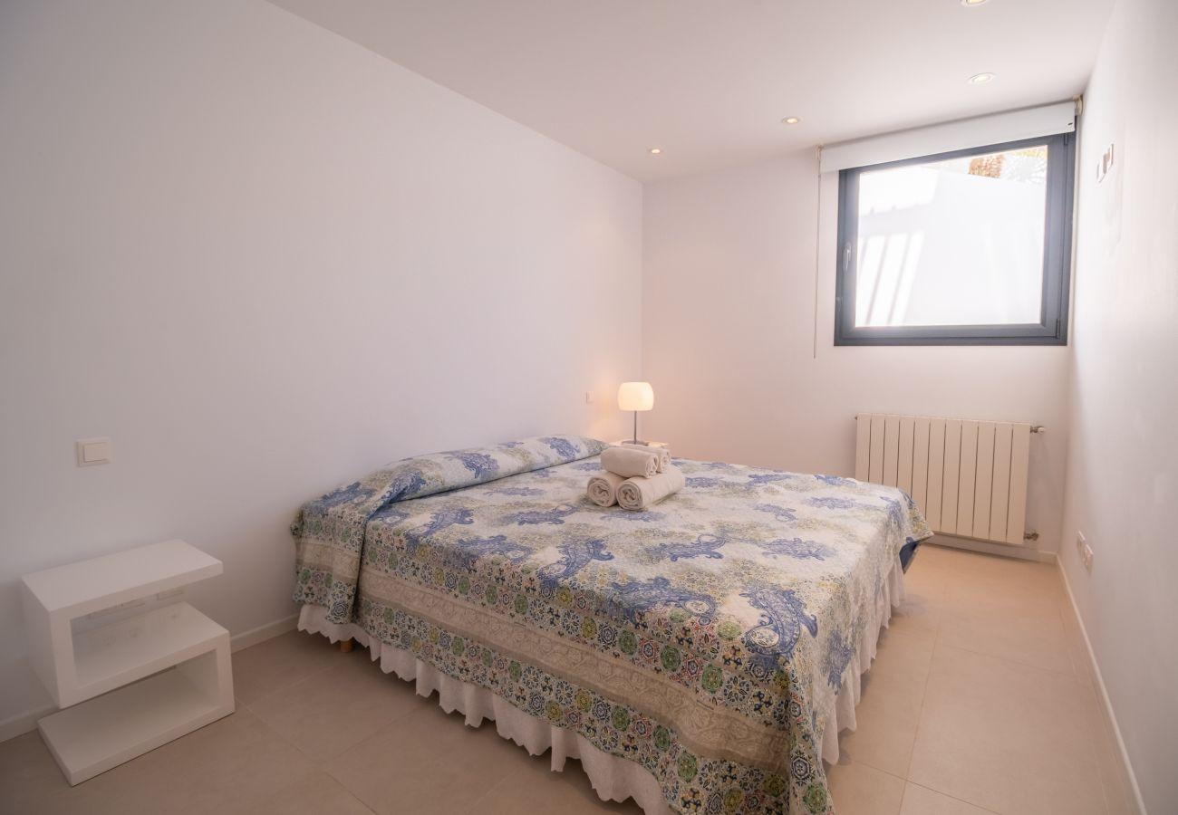 Casa en Alcúdia - MIRAGOLF Casa para 6 en Aucanada con Piscina
