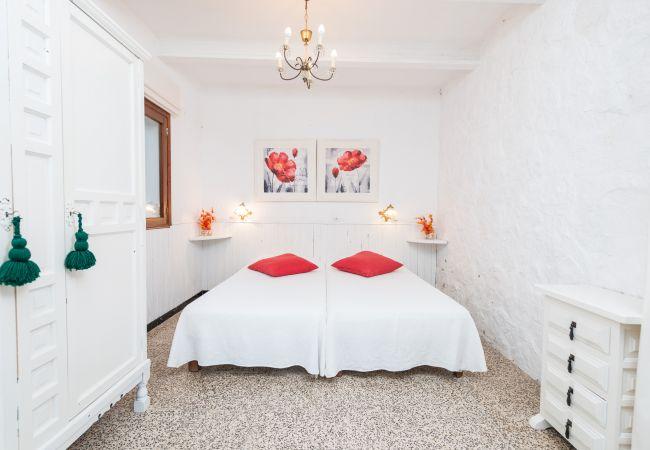 Ferienhaus in Son Serra de Marina - SA MARINA Haus für 4 nur 200 m vom Meer