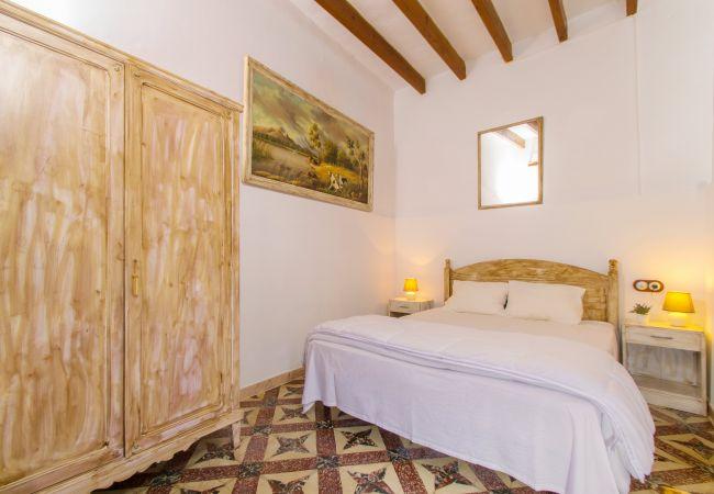 Ferienhaus in Alcudia - QUARTAL Stadthaus für 6 in Alcudia