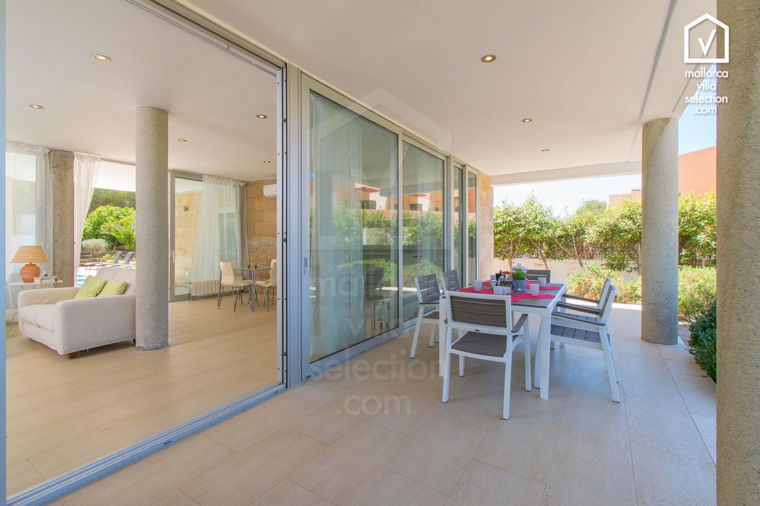 MUT :) Moderne Villa für 6 Personen in Betlem