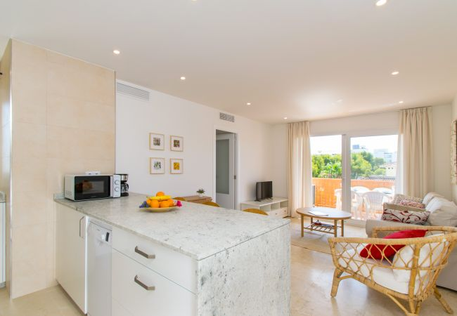 Ferienwohnung in Alcudia - DIANA Wohnung für 4 nur 150m vom Strand Alcudia
