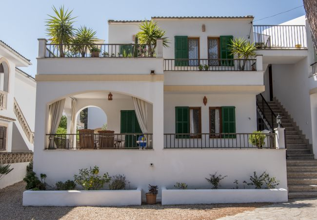 Apartment in Capdepera - GARBALLO :) Apartment for 4 in Capdepera.  Free WiFi