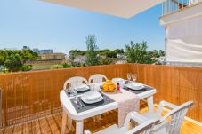 Apartment in Alcudia - DIANA :) Apartment 4 people, 150mtr...